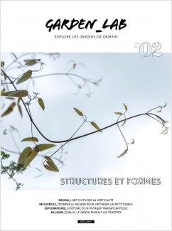 Garden_Lab Numéro 2 : Structures et formes