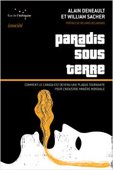 Paradis sous terre
