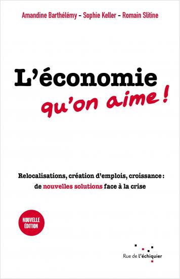 L'économie qu'on aime
