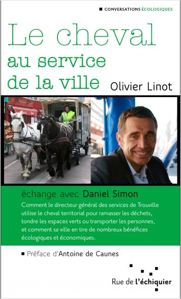 Le Cheval au service de la ville