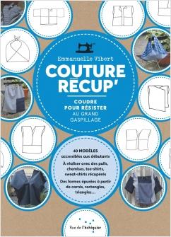 Couture Récup'