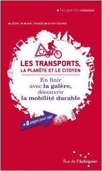 Les transports, la planète et le citoyen