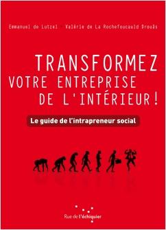 Transformez votre entreprise de l'intérieur !