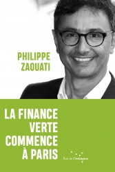 La finance verte commence à Paris