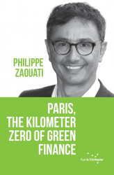 Paris, the Kilometer Zero of Green Finance