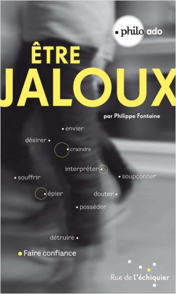 Être jaloux EPUB