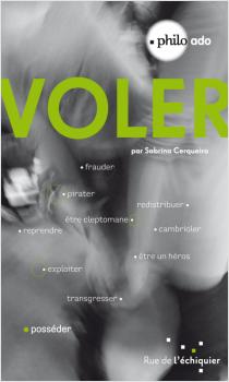 Voler EPUB