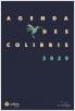 Agenda 2020 des Colibris