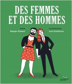 Les femmes et les hommes
