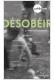 Désobéir