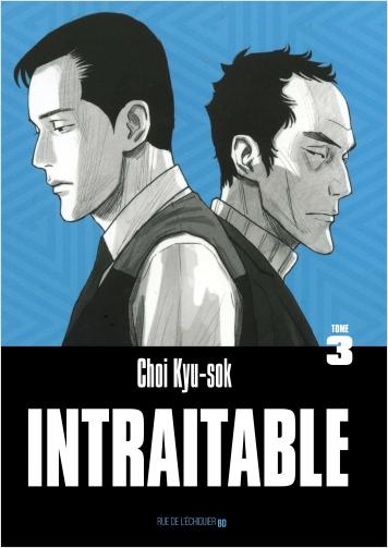 Intraitable – tome 3