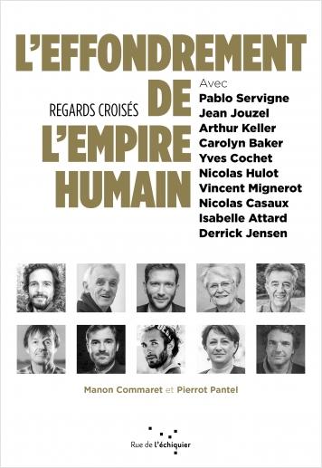 L'Effondrement de l'empire humain EPUB