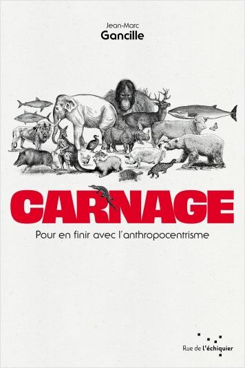 Carnage EPUB