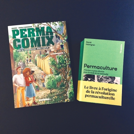 Pack « Permaculture »