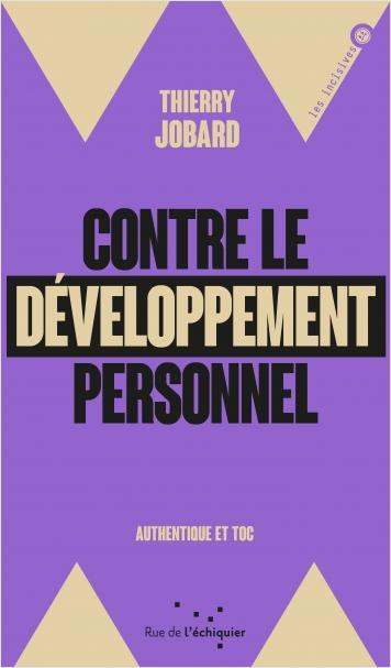 Contre le développement personnel