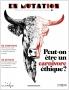 Revue En Mutation Peut-on être un carnivore éthique ?