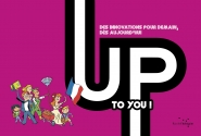 Up to you !